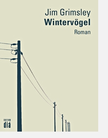Wintervogel Cover 1